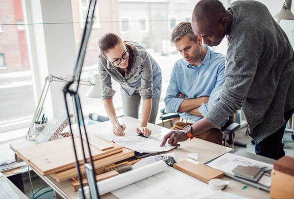 The Average Salary of an Architect