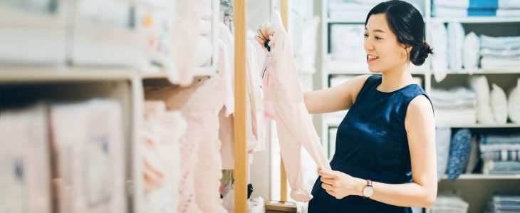Figure out what new expenses might be added to your budget and which existing ones might reduce to financially prepare for maternity leave.